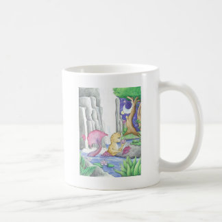 WaterGarden Coffee Mug