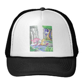 WaterGarden Trucker Hat