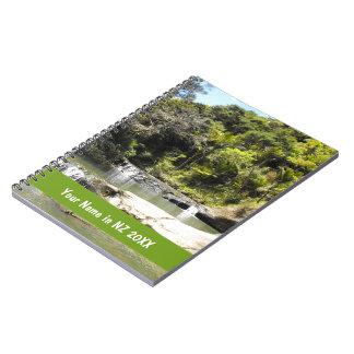 Waterhole Spiral Notebooks