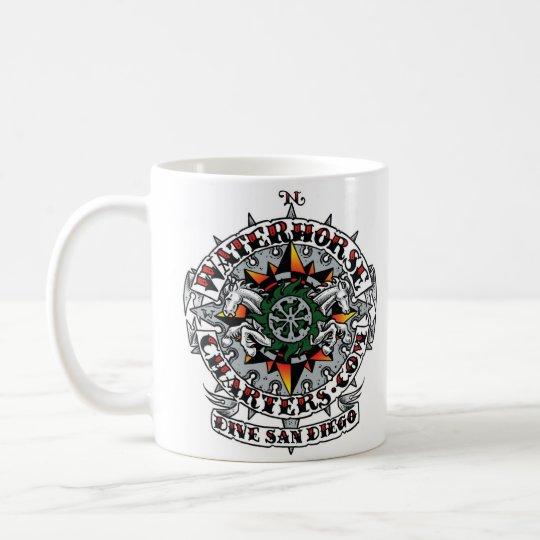 Waterhorse RH Mug