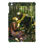 Waterhouse Beautiful Woman Without Mercy iPad Mini Cases