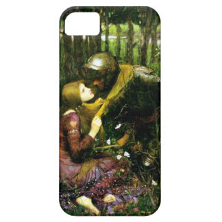 Waterhouse Beautiful Woman Without Mercy iPhone SE/5/5s Case