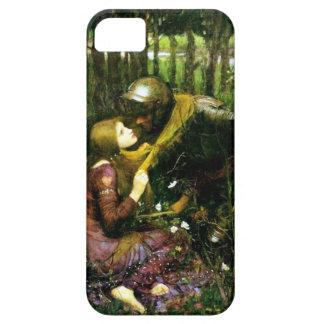 Waterhouse Beautiful Woman Without Mercy iPhone SE/5/5s Case