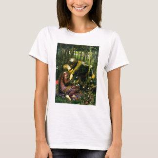 Waterhouse Beautiful Woman Without Mercy T-shirt