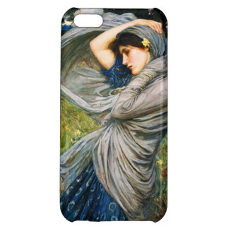 Waterhouse Boreas iPhone 5 Case
