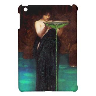 Waterhouse Circe Invidiosa iPad Mini Case