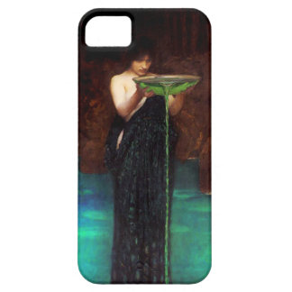 Waterhouse Circe Invidiosa iPhone 5 Case