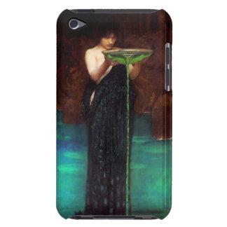 Waterhouse Circe Invidiosa iPod Touch Case