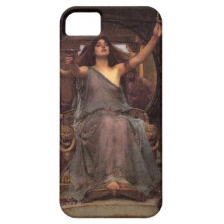 Waterhouse Circe iPhone 5 Case