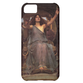 Waterhouse Circe iPhone 5 Case