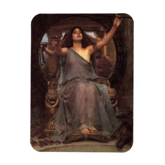Waterhouse Circe Magnet