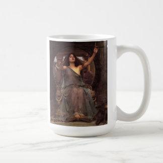 Waterhouse Circe Mug