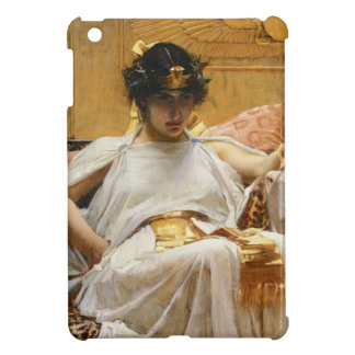 Waterhouse Cleopatra iPad Mini Case