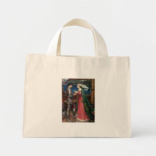 Waterhouse de Juan W - Tristan e Isolda (1916) Bolsas
