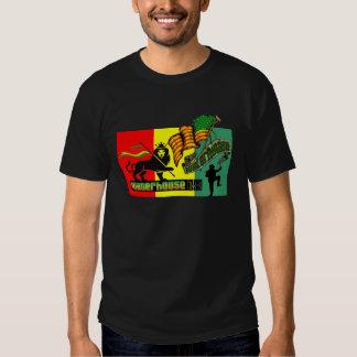 Waterhouse de la camiseta camisas