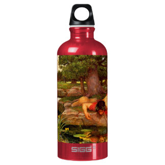 Waterhouse Echo and Narcissus SIGG Traveler 0.6L Water Bottle