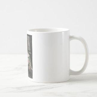 Waterhouse Gather Ye Rosebuds While Ye May Classic White Coffee Mug