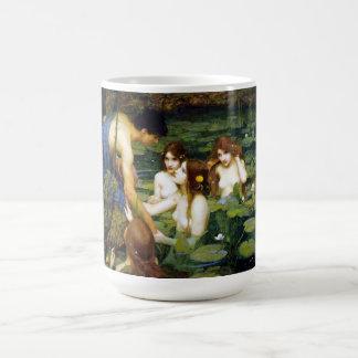 Waterhouse Hylas and the Nymphs Mug