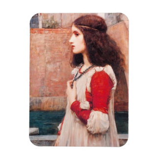Waterhouse Juliet Magnet