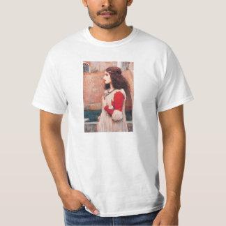 Waterhouse Juliet T-shirt