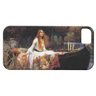 Waterhouse la señora del caso del iPhone 5 de iPhone 5 Case-Mate Carcasa