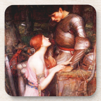 Waterhouse Lamia and the Soldier Coasters
