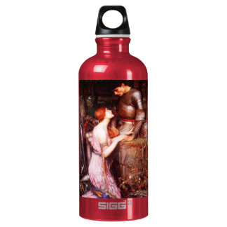Waterhouse Lamia and the Soldier SIGG Traveler 0.6L Water Bottle