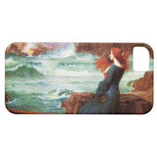 Waterhouse Miranda The Tempest iPhone 5 Case