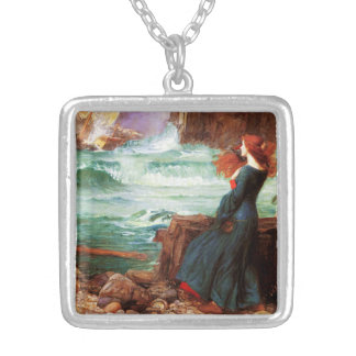 Waterhouse Miranda The Tempest Necklace
