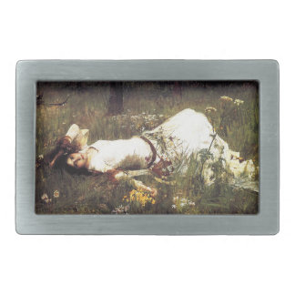 Waterhouse Ophelia Belt Buckle
