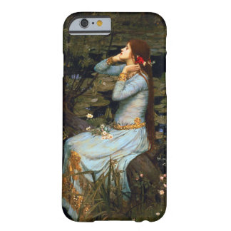 Waterhouse Ophelia iPhone 6 case