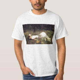 Waterhouse Ophelia T-shirt