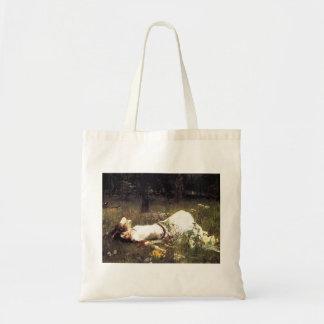 Waterhouse Ophelia Tote Bag