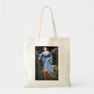Waterhouse Ophelia Tote Bag