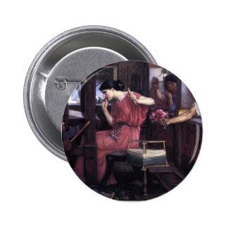 Waterhouse Penélope de Juan Guillermo y los preten Pin