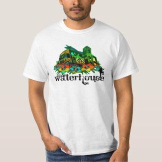 WATERHOUSE PIRANA de la camiseta Remeras