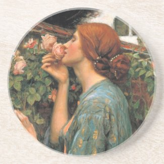 Waterhouse: Smell of Roses