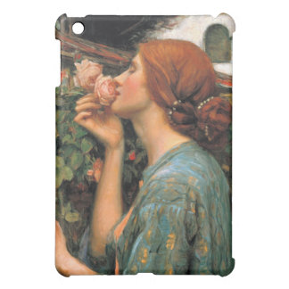 Waterhouse: Smell of Roses Cover For The iPad Mini