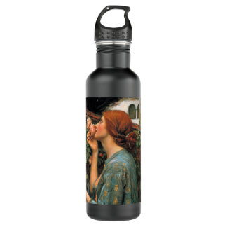 Waterhouse: Smell of Roses Water Bottle