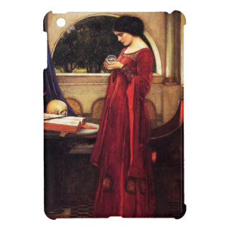 Waterhouse The Crystal Ball iPad Mini Case
