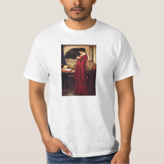 Waterhouse The Crystal Ball T-shirt