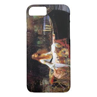 Waterhouse The Lady of Shalott iPhone 7 case