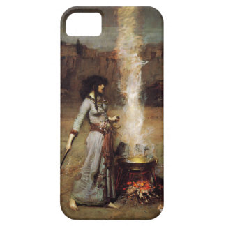 Waterhouse The Magic Circle iPhone 5 Case