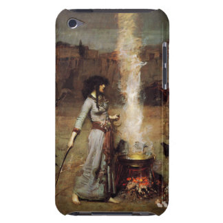 Waterhouse The Magic Circle iPod Touch Case
