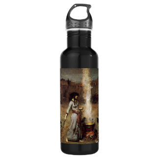 Waterhouse The Magic Circle Stainless Steel Water Bottle