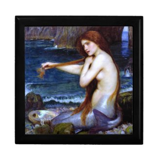 Waterhouse: The Mermaid