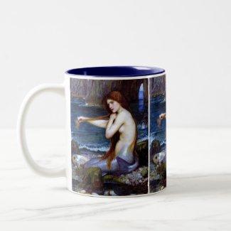 Waterhouse: The Mermaid