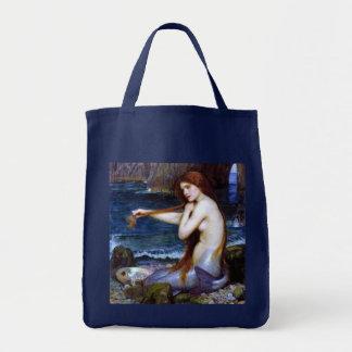 Waterhouse: The Mermaid Tote Bag