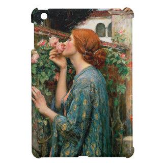 Waterhouse The Soul of the Rose iPad Mini Case