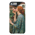 Waterhouse The Soul of the Rose iPhone 6 case